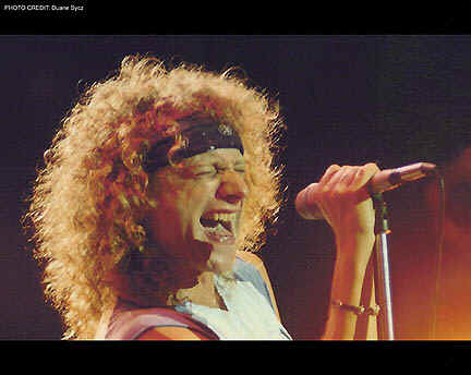 Click for more information on Lou Gramm Band